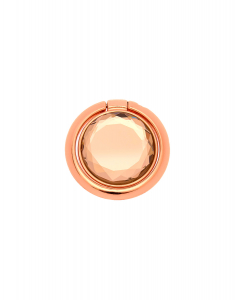 Claire's Rose Gold Ring Stand 51574
