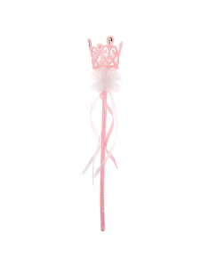 Claire's Club Crown Princess Wand 66609
