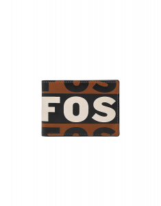 Fossil Maury Front Pocket Wallet Bifold ML4305201