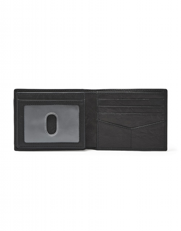 Portofel Fossil Neel Bifold with Flip ID ML3899001