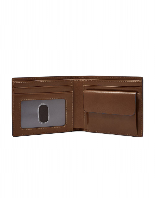 Portofel Fossil  Jared Coin Pocket Bifold ML4334210