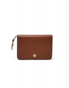 Fossil Valerie Flap Card Case SL6410200