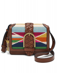 Fossil Wiley Crossbody ZB1524998