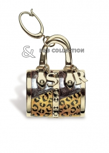 Rosato Safari Leopardo Marilyn Kingsize SFR.MARIL XL LP.M