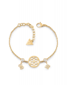 Guess Blooming Peony JUBB01181YG-S