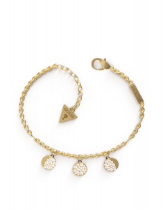 Guess Moon Phases JUBB01196YG-S