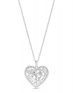 Bijuterie Argint Love R3ATRW00P600LAFB0