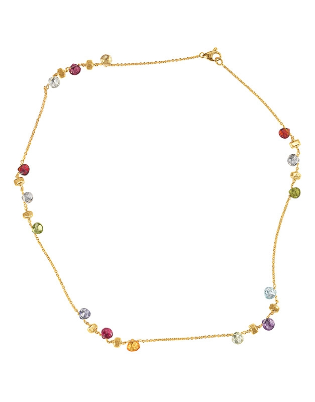 Coliere Marco Bicego Paradise CB1311-MIX01-Y