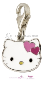Hello Kitty Silver Charms PHS1-P