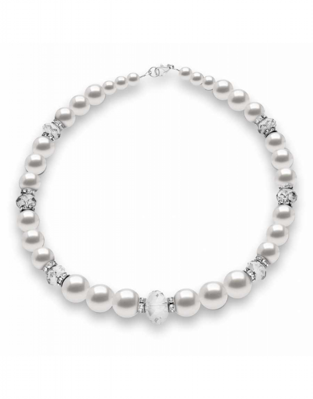 colier Spark Pearls&Beads N58105040W