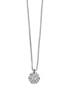 Comete Gold Rose Di Diamanti GLB612