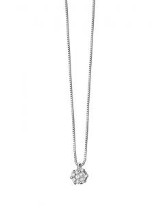 Comete Gold Rose Di Diamanti GLB1033