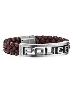 Police Stamp PJ.25489BLC/02-L