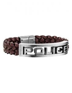 Police Stamp PJ.25489BLC/02-S