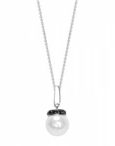 Silver Trends Fashion Pearl ST539