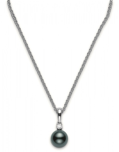 Mikimoto Classic PPS902-BDW