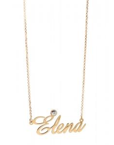 Artlinea Diamond Elena CD1 ELENA-LN