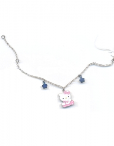 Hello Kitty Sweethearts BRKT10-P
