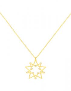 Ekan Diamonds David Star XK2452M0