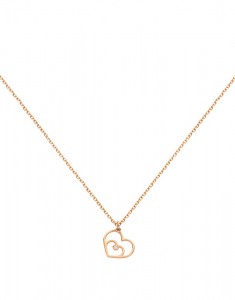 Ekan Diamonds Heart XK2513MR