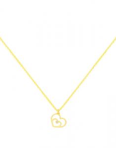 Ekan Diamonds Heart XK2513M0