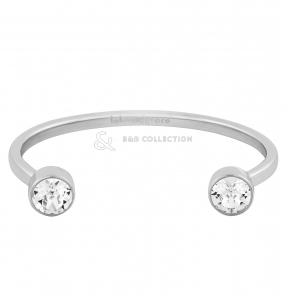 Lola and Grace Round Solitaire 5099546