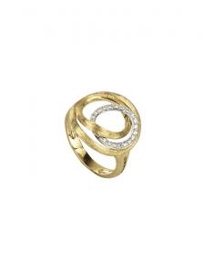 Marco Bicego Diamond Jaipur Link AB535-B-YW