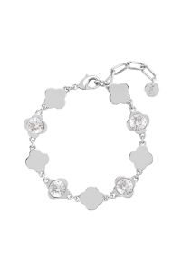 Lola and Grace Round Solitaire 5182769