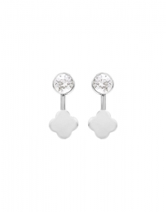 Lola and Grace Round Solitaire 5182772