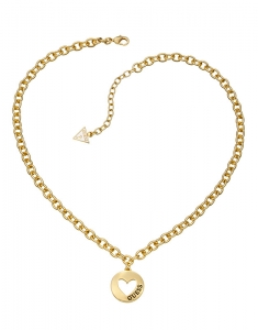 Guess Necklaces UBN51431