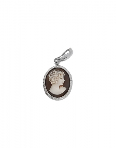 Cameo Italiano Old Memories P18-W-LADY