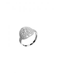 APM Monaco Silver A15061OX