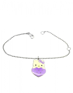 Hello Kitty Kitty Love bracelets BC4-L