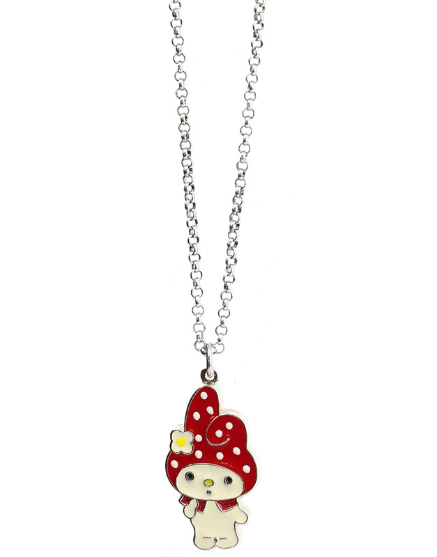 colier Hello Kitty My Melody CM1-R