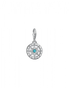 Thomas Sabo Charm Club 1228-405-17