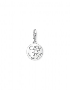 Thomas Sabo Charm Club 1058-001-12