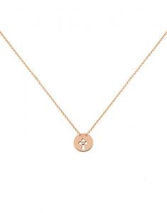 Ekan Diamonds Cross XK2956MR