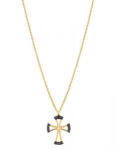 Ekan Diamonds Cross XK1640M0