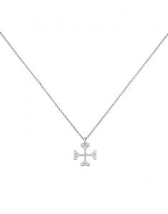 Ekan Diamonds Cross XK1631ML