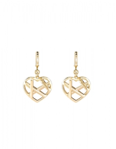 Guess Earrings UBE61023