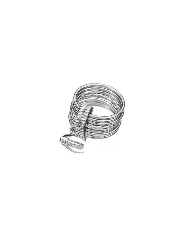 Inele Just Cavalli Infinity SCHX01014