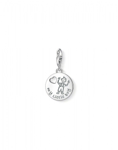 Thomas Sabo Charm Club Love & Friendship 1057-001-12