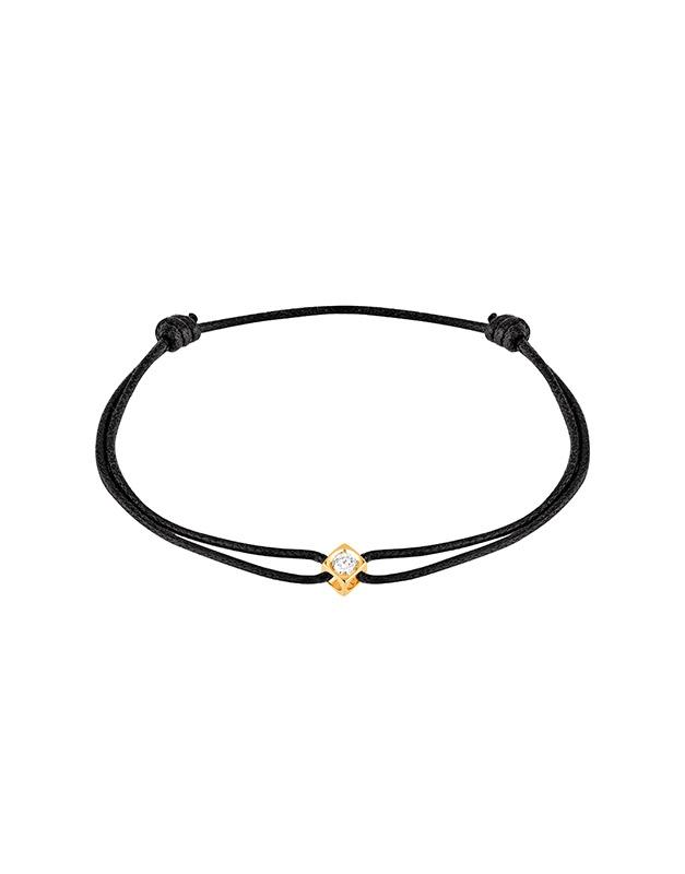 Bratari Dinh Van Le Cube Diamant 308111-Y