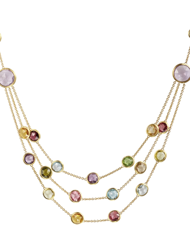 Coliere Marco Bicego Jaipur CB1498-MIX01-Y