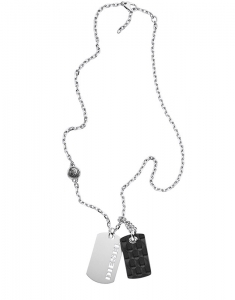 Diesel Double Dog Tag DX1014040