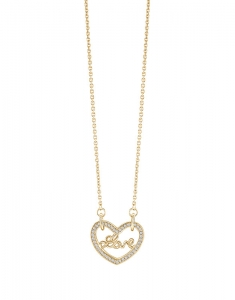 Guess Necklaces UBN82064