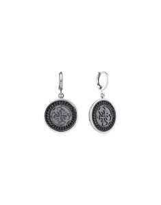 Guess Earrings UBE82023