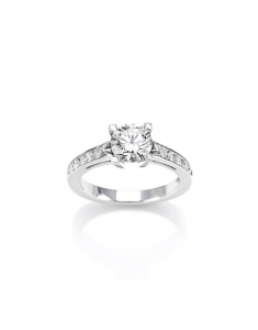 Giorgio Visconti Engagement AB15386B-0.42CT