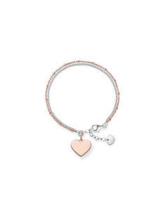 Thomas Sabo Love Bridge LBA0102-415-12-L19,5V