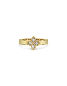 Roberto Coin Princess Flower ADR777RI0641YW